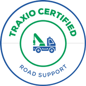 traxio certified road support
